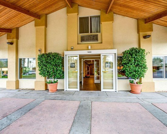 Comfort Inn Updated 2018 Prices Reviews Photos Fontana Ca Hotel Tripadvisor