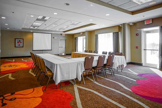 Hilton Garden Inn Kankakee : Meeting Room