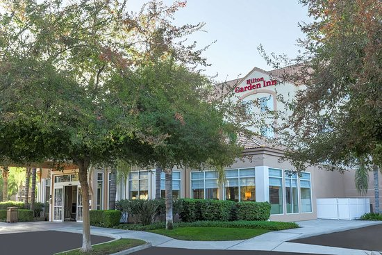 Hilton garden inn bakersfield c 1 4 5 c 122 updated 2018 prices reviews photos ca for Hilton garden inn bakersfield ca