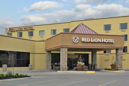 Red Lion Hotel Lewiston Id Reviews Photos Price Comparison Tripadvisor