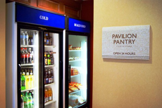 Hilton Garden Inn Elkhart In Omd Men Och Prisj Mf Relse Tripadvisor