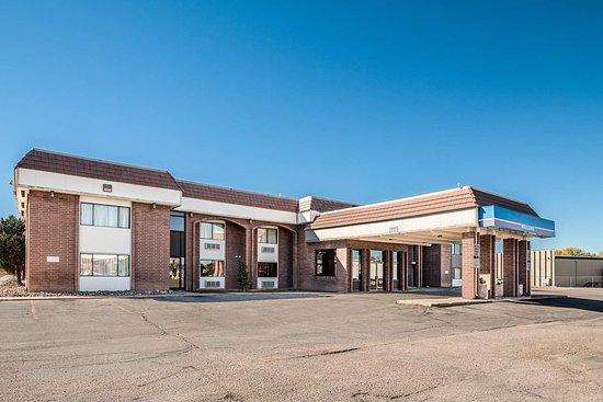 Motel 6 Evanston 49 ̶5̶4̶ Prices Amp Reviews Wy