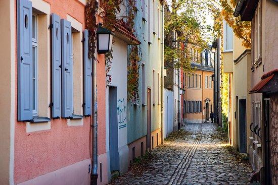 Stadtführungen Weimar - Goethe bis Bauhaus