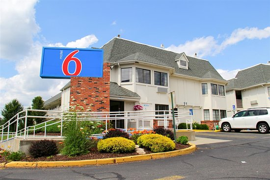 motel 6 hartford enfield updated prices reviews. Black Bedroom Furniture Sets. Home Design Ideas