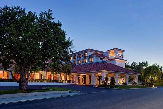 Hyatt Regency Westlake Updated 2018 Hotel Reviews Price Comparison Village Ca Tripadvisor