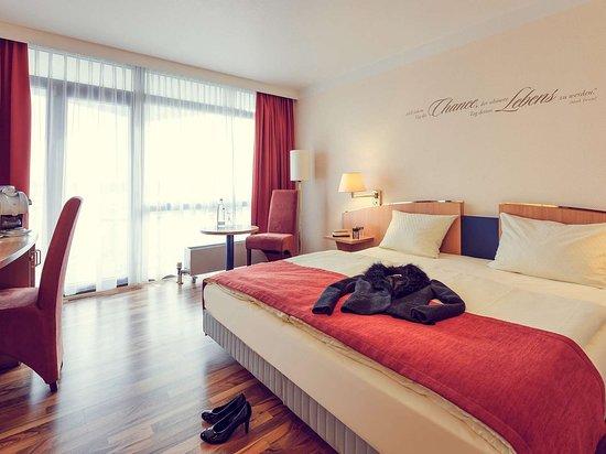 Dreieich, Γερμανία: Guest room