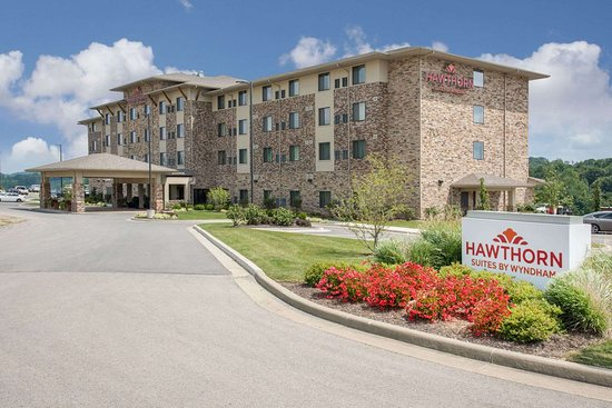 Hawthorn Suites by Wyndham Bridgeport/Clarksburg