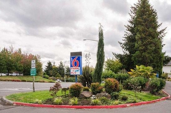 西雅圖6號海汽車旅館 - 塔科馬國際機場南店照片