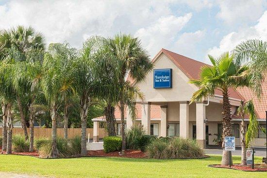 Travelodge Inn & Suites by Wyndham Jacksonville Airport Hotel