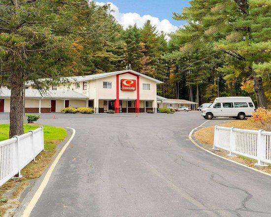Sutton, MA: Hotel near popular attractions