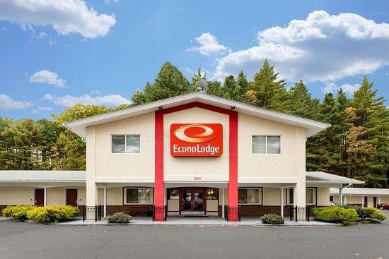Sutton, ماساتشوستس: Hotel near popular attractions