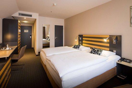 Lindner Congress Hotel Frankfurt, Hotels in Bad Soden