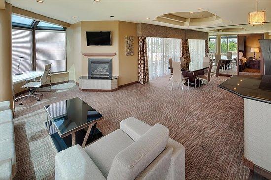 suite picture of centennial hotel spokane spokane tripadvisor rh tripadvisor com