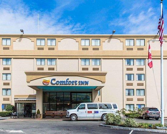 Comfort Inn Boston 89 1 2 0 Updated 2018 Prices Hotel Reviews Ma Tripadvisor