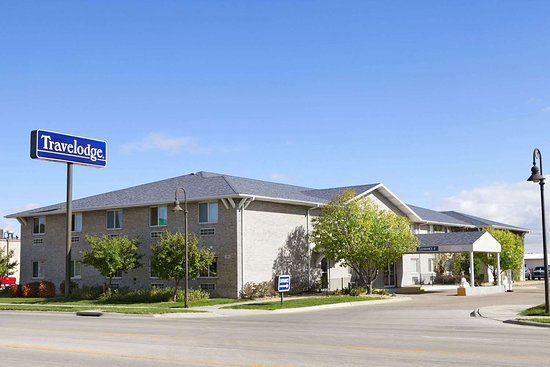 Travelodge by Wyndham Grand Island