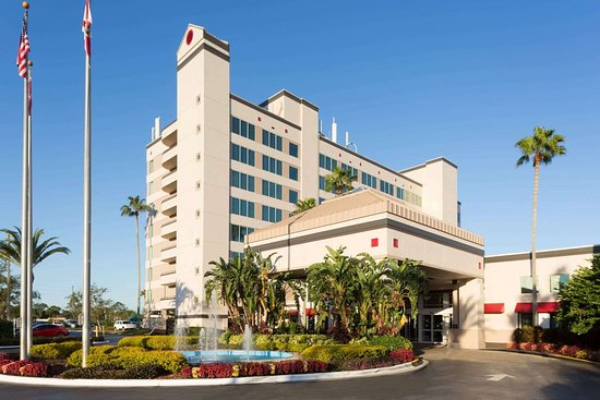 Ramada by Wyndham Kissimmee Gateway