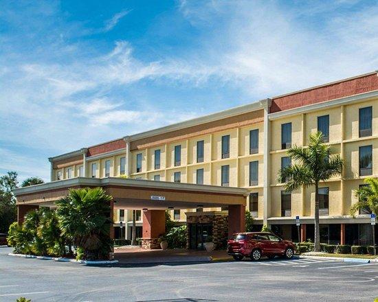 Comfort Inn & Suites Clearwater Pinellas Park