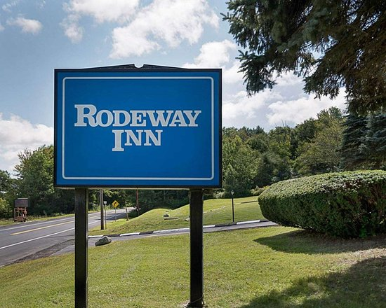 Rodeway Inn hotel in Westminster, MA