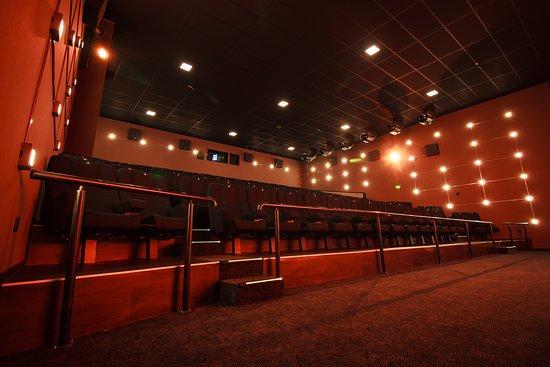 Neufahrn Cineplex