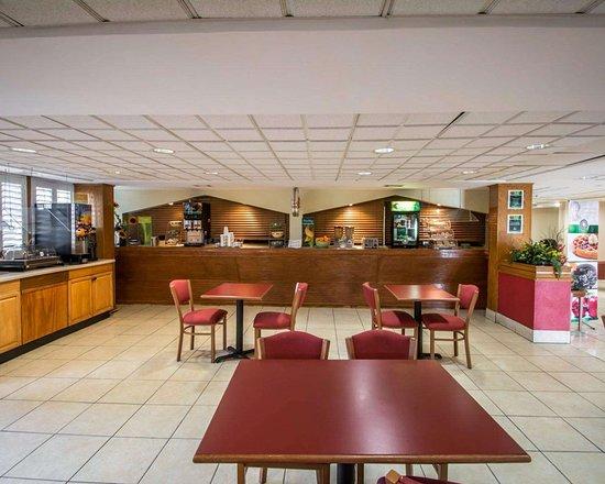 奧蘭多機場品質酒店照片