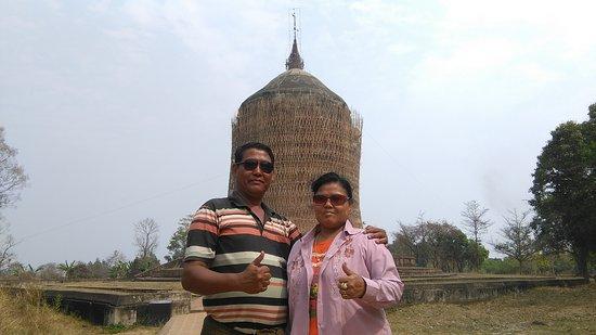 Sri Ksetra World Heritage Site 사진