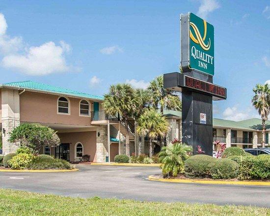 Quality Inn Orlando Airport hotel in Orlando, FL