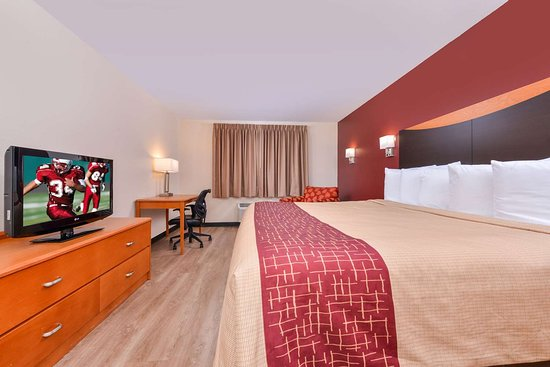 Red Roof Inn Amp Suites Danville Updated 2018 Prices