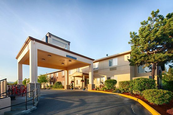 Red Lion Inn & Suites- Sequim at Olympic National Park