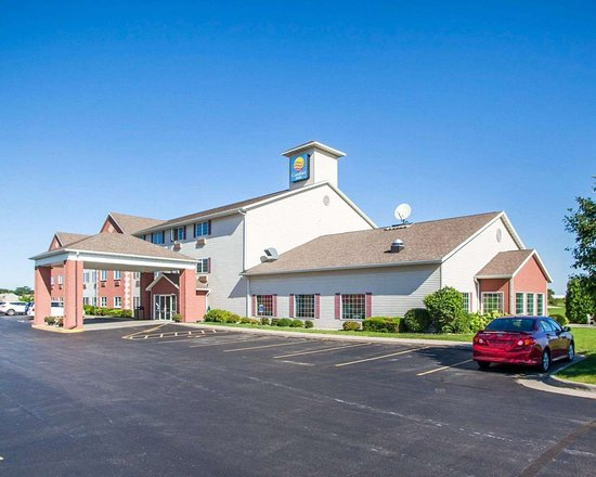 Story City, IA: Hotel near popular attractions
