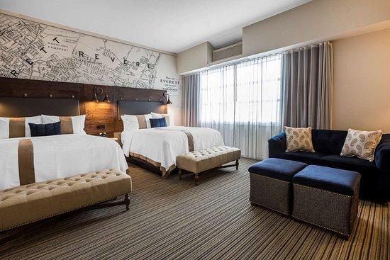 ENVISION HOTEL BOSTON EVERETT   Updated 2018 Prices U0026 Reviews (MA)    TripAdvisor