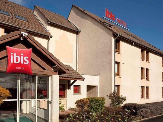 Ibis Creil sur Oise