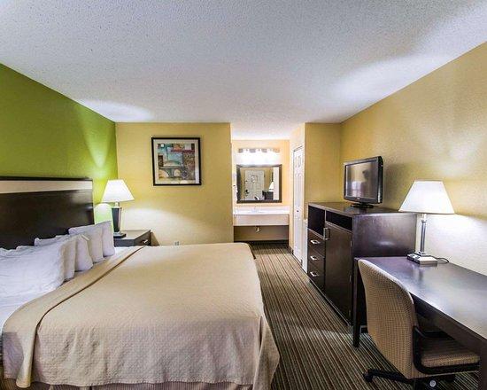 大學品質飯店照片