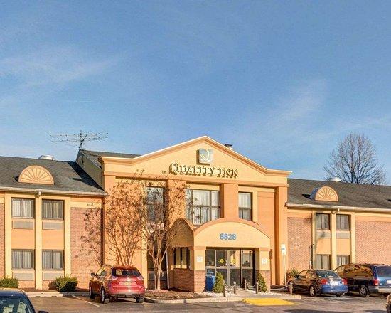 Quality Inn Near Ft Meade Jessup Md Hotel Reviews Photos Price Comparison Tripadvisor