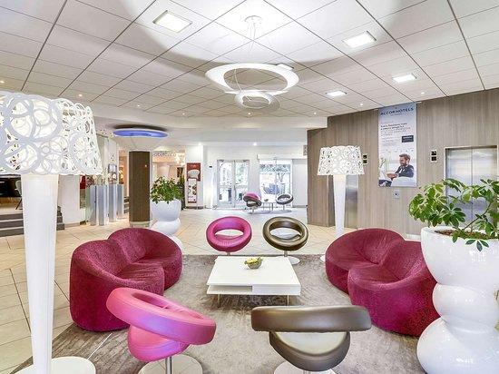 novotel paris orly rungis hotel voir les tarifs 641 avis et 203 photos. Black Bedroom Furniture Sets. Home Design Ideas