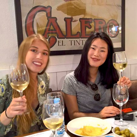 Barcelona Wine and Beer Experience