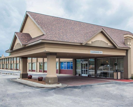Quality Inn Fort Dodge - UPDATED 2018 Prices & Hotel Reviews (Iowa