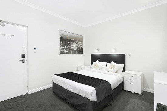 Arncliffe, Austrália: Guest room with one bed