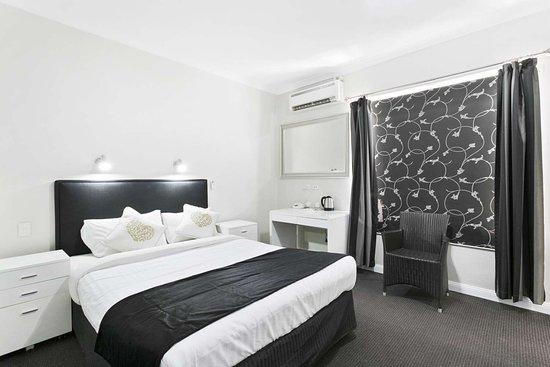 Comfort Hotel Sydney Airport