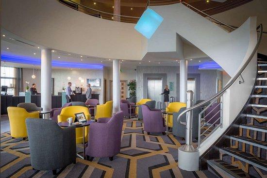 Maldron Hotel Limerick, Hotels in Adare