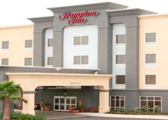 Hampton Inn Leesville/Ft. Polk: Exterior