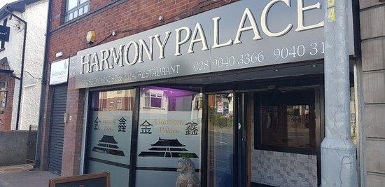 Image Harmony Inn in South Eastern NI