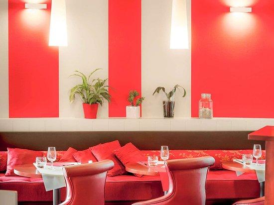 Treillieres, France: Restaurant