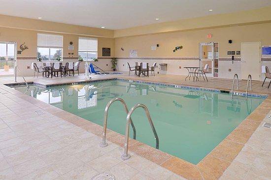 Alpine, TX: Pool