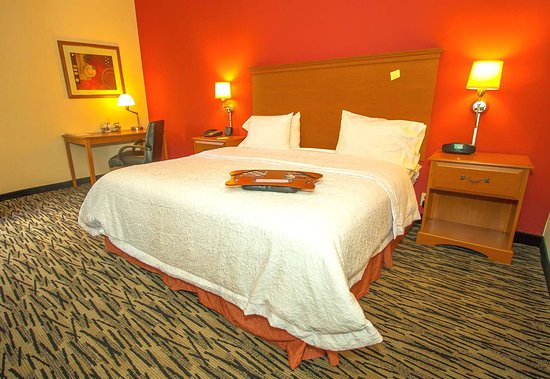 Aiken, ساوث كارولينا: Guest room