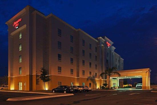 Hampton Inn by Hilton Ciudad Victoria