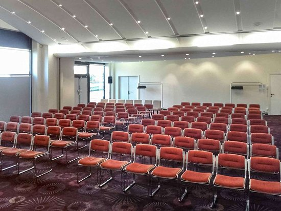 ibis Styles Evry Cathedrale : Meeting room