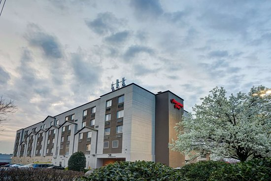 Hampton Inn Baltimore / Glen Burnie: Exterior