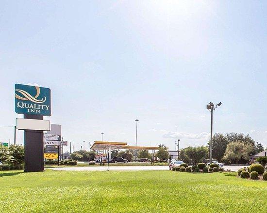 Cheap Motels In Valdosta Ga