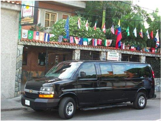 Hotel La Parada
