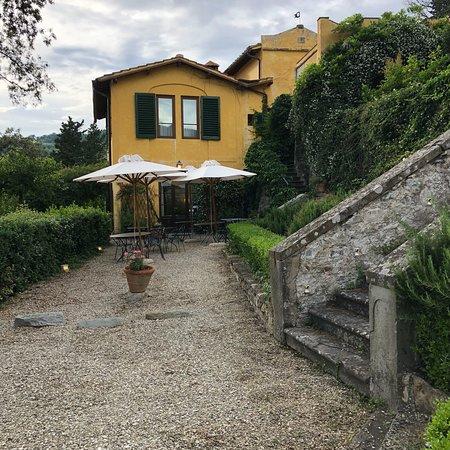 Villa Di Campolungo Agriturismo-bild
